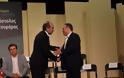 ΑΓΡΙΝΙΟ: ΦΩΤΟ από την εκδήλωση παρουσίασης των υποψηφίων του Απόστολου Κατσιφάρα - Φωτογραφία 91