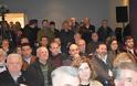 ΑΓΡΙΝΙΟ: ΦΩΤΟ από την εκδήλωση παρουσίασης των υποψηφίων του Απόστολου Κατσιφάρα - Φωτογραφία 92