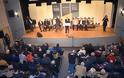 ΑΓΡΙΝΙΟ: ΦΩΤΟ από την εκδήλωση παρουσίασης των υποψηφίων του Απόστολου Κατσιφάρα - Φωτογραφία 94
