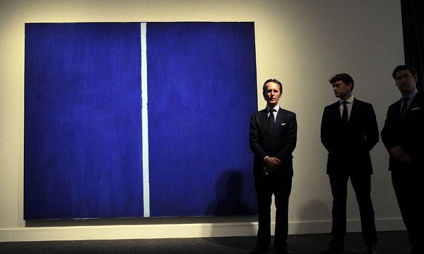 Αυτοί οι πίνακες πωλήθηκαν για εκατομμύρια δολάρια - Φωτογραφία 3