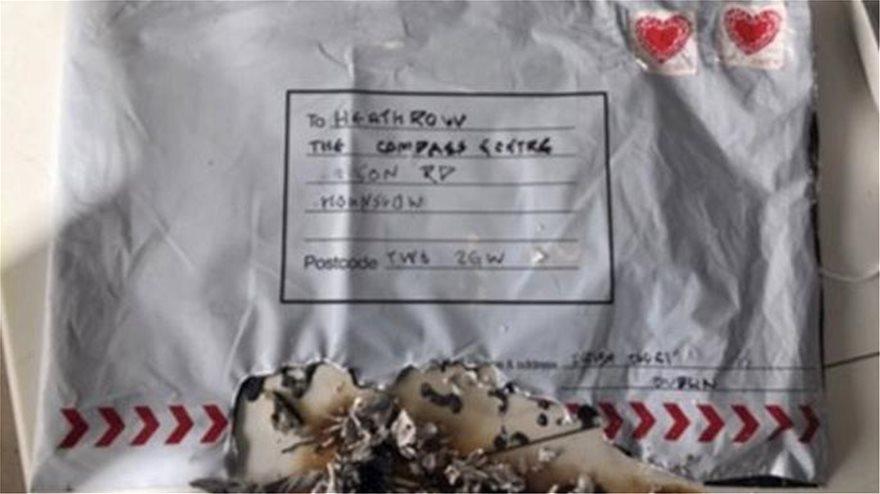 Ο «Νέος IRA» πίσω από τα τρία πακέτα βόμβες; - Φωτογραφία 2