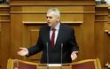 Xαρακόπουλος: Μοναδικό παγκοσμίως το φαινόμενο επιθέσεων σε πρεσβείες