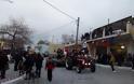 Κέφι και ζωντάνια στο Καρναβάλι στο ΜΟΝΑΣΤΗΡΑΚΙ Βόνιτσας (φωτο-video)