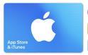 Η Apple δίνει 10% μπόνους για την επαναφόρτιση τoυ Apple ID με την κάρτα σας