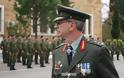Σε κλίμα πένθους η αλλαγή φρουράς στην 96 ΑΔΤΕ «ΧΙΟΣ»
