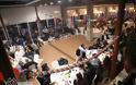 Πολυκοσμία στον Αποκριάτικο χορό του ΗΡΑΚΛΗ ΑΣΤΑΚΟΥ στο κτήμα ΙΟΝΙΟ (φωτο: Make art) - Φωτογραφία 16