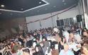 Πολυκοσμία στον Αποκριάτικο χορό του ΗΡΑΚΛΗ ΑΣΤΑΚΟΥ στο κτήμα ΙΟΝΙΟ (φωτο: Make art) - Φωτογραφία 60