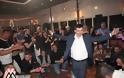 Πολυκοσμία στον Αποκριάτικο χορό του ΗΡΑΚΛΗ ΑΣΤΑΚΟΥ στο κτήμα ΙΟΝΙΟ (φωτο: Make art) - Φωτογραφία 78