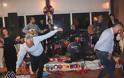 Πολυκοσμία στον Αποκριάτικο χορό του ΗΡΑΚΛΗ ΑΣΤΑΚΟΥ στο κτήμα ΙΟΝΙΟ (φωτο: Make art) - Φωτογραφία 79