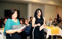 ΣΥΛΛΟΓΟΣ ΓΥΝΑΙΚΩΝ ΑΣΤΑΚΟΥ: Με επιτυχία τίμησαν τη γιορτή της γυναίκας στο Giannis Village | ΦΩΤΟ: Make art - Φωτογραφία 13