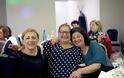 ΣΥΛΛΟΓΟΣ ΓΥΝΑΙΚΩΝ ΑΣΤΑΚΟΥ: Με επιτυχία τίμησαν τη γιορτή της γυναίκας στο Giannis Village | ΦΩΤΟ: Make art - Φωτογραφία 60