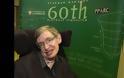 Ένας χρόνος χωρίς τον Stephen Hawking. H κοσμοθεωρία του σε 14 φράσεις