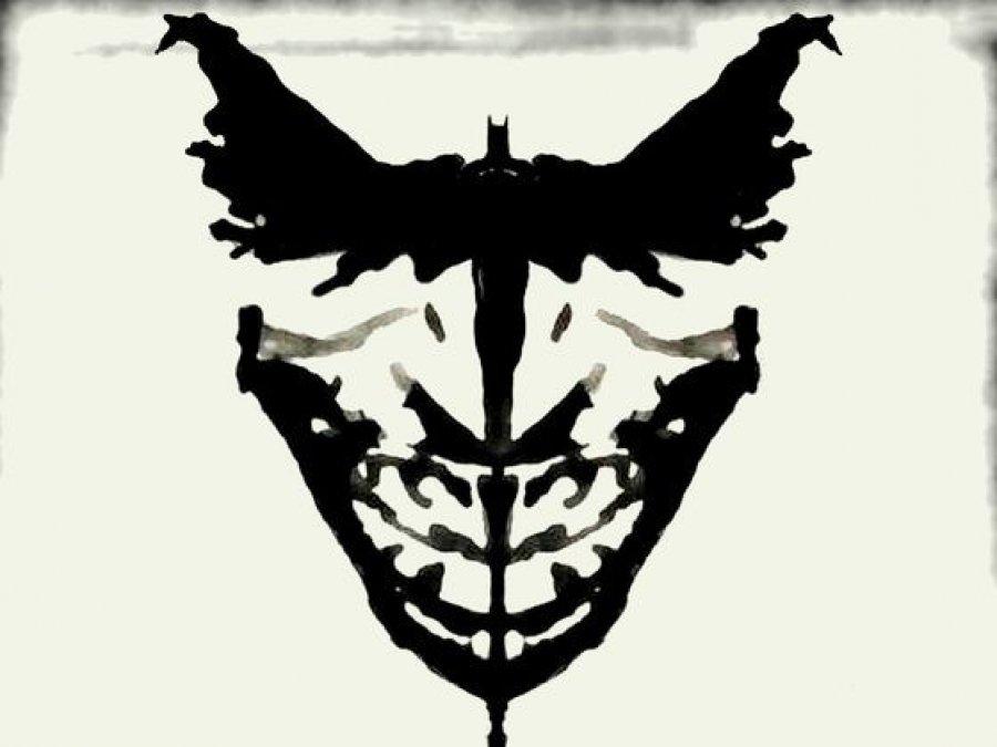 Τεστ Rorschach: Ανακαλύψτε την προσωπικότητά σας μέσα από 3 εικόνες - Φωτογραφία 1
