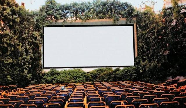 Μετά από δεκαετίες θερινός κινηματογράφος στο Μεσολόγγι - Φωτογραφία 1