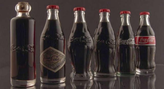 Πώς ένα μείγμα κρασιού και κοκαΐνης έγινε η γνωστή Coca Cola. - Φωτογραφία 1