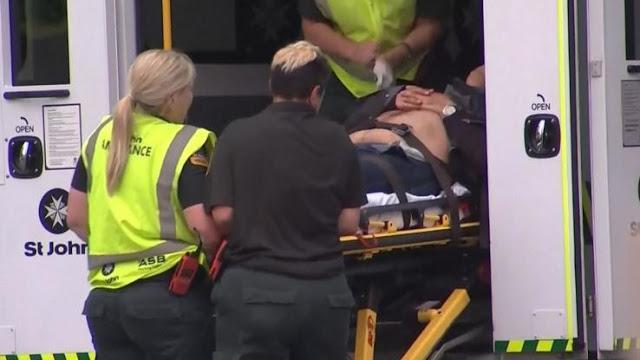 Νέα Ζηλανδία: Περιμένω το Νόμπελ Ειρήνης μόλις αποφυλακιστώ, σοκάρει ο τρομοκράτης - Φωτογραφία 1