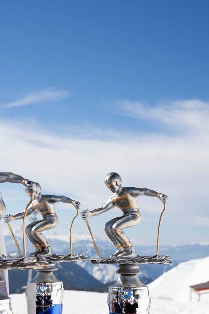 Πανελλήνιο Πρωτάθλημα Χιονοδρομίας Πυροσβεστών – Αστυνομικών (ΦΩΤΟ) - Φωτογραφία 1