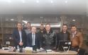 ΑΝ.Α.Σ.Α: Συνάντηση με τον Αττικάρχη για το πρόβλημα της υποστελέχωσης Υπηρεσιών της Νοτιοανατολικής Αττικής