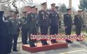 ''Μακεδονία Ξακουστή'' ενώπιον του Διοικητή Γ'ΣΣ Αντγου Κωνσταντίνου Κούτρα. Καμία Απαγόρευση στις Ένοπλες Δυνάμεις