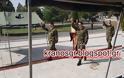 ''Μακεδονία Ξακουστή'' ενώπιον του Διοικητή Γ'ΣΣ Αντγου Κωνσταντίνου Κούτρα. Καμία Απαγόρευση στις Ένοπλες Δυνάμεις - Φωτογραφία 14