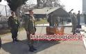 ''Μακεδονία Ξακουστή'' ενώπιον του Διοικητή Γ'ΣΣ Αντγου Κωνσταντίνου Κούτρα. Καμία Απαγόρευση στις Ένοπλες Δυνάμεις - Φωτογραφία 18