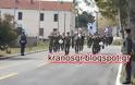 ''Μακεδονία Ξακουστή'' ενώπιον του Διοικητή Γ'ΣΣ Αντγου Κωνσταντίνου Κούτρα. Καμία Απαγόρευση στις Ένοπλες Δυνάμεις - Φωτογραφία 2