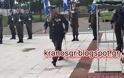''Μακεδονία Ξακουστή'' ενώπιον του Διοικητή Γ'ΣΣ Αντγου Κωνσταντίνου Κούτρα. Καμία Απαγόρευση στις Ένοπλες Δυνάμεις - Φωτογραφία 8