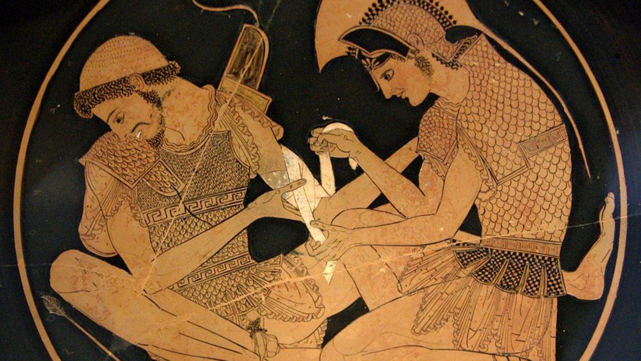 Το καλύτερο δημόσιο σύστημα υγείας είχαν οι Αρχαίοι Έλληνες - Φωτογραφία 1