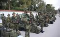 Επίσκεψη Α/ΓΕΣ Αντιστράτηγου Καμπά στην 96 Περιοχή Ευθύνης της ΑΔΤΕ (ΕΙΚΟΝΕΣ) - Φωτογραφία 3