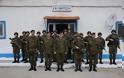 Επίσκεψη Α/ΓΕΣ Αντιστράτηγου Καμπά στην 96 Περιοχή Ευθύνης της ΑΔΤΕ (ΕΙΚΟΝΕΣ) - Φωτογραφία 9