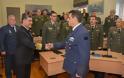 Ομιλία Αρχηγού ΓΕΝ στη Σχολή Εθνικής Άμυνας