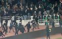Θα συνεχιστεί το ντέρμπι Παναθηναϊκός-Ολυμπιακός
