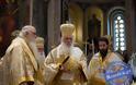 Χειροτονία νέου Μητροπολίτη Σισανίου και Σιατίστης Αθανασίου (εικόνες)