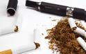 1η παγκοσμίως η Ελλάδα στη μείωση του καπνίσματος με ηλεκτρονικό τσιγάρο