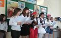 Η γιορτή για την επέτειο της 25ης Μαρτίου στο Δημοτικό Σχολείο ΡΙΒΙΟΥ   ΦΩΤΟ