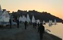 ΣΕ ΕΞΕΛΙΞΗ το Περιφερειακό Πρωτάθλημα Ιστιοπλοΐας στη ΒΟΝΙΤΣΑ | ΦΩΤΟ