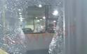 Νέα επίθεση σε λεωφορείο του ΟΑΣΑ...