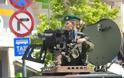 Βίντεο - Φωτό από τη Στρατιωτική παρέλαση στη Λάρισα