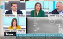Ο Αντιπρόεδρος της ΕΑΑΣ στο OPEN TV για άσκηση «ΗΝΙΟΧΟΣ-2019» - Ελληνοτουρκικά Θέματα (ΒΙΝΤΕΟ)