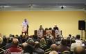 Δυναμική αρχή για τη «Λαϊκή Συσπείρωση» Δήμου Ξηρομέρου, με υπ. Δήμαρχο τον Δημήτρη Κομπλίτση στον ΑΣΤΑΚΟ -ΦΩΤΟ