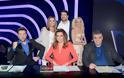 Εντυπωσιακά νούμερα ξανά για τη Μπεκατώρου - Όσα έγιναν στη... Eurovision του YFSF!