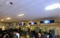 Ηλίας Βρέντας: Συνέβαλε η ενίσχυση στη σωστή λειτουργία του ελέγχου διαβατηρίων στο Ελευθέριος Βενιζέλος