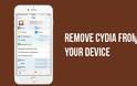 Ο διάδοχος και η εναλλακτική λύση του Cydia Eraser