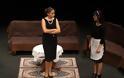 Καταπληκτική  θεατρική παράσταση από το ΓΥΜΝΑΣΙΟ της ΒΟΝΙΤΣΑΣ στο ΔΗΠΕΘΕ Αγρινίου -ΦΩΤΟ - Φωτογραφία 11