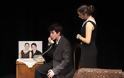 Καταπληκτική  θεατρική παράσταση από το ΓΥΜΝΑΣΙΟ της ΒΟΝΙΤΣΑΣ στο ΔΗΠΕΘΕ Αγρινίου -ΦΩΤΟ - Φωτογραφία 16