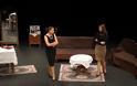 Καταπληκτική  θεατρική παράσταση από το ΓΥΜΝΑΣΙΟ της ΒΟΝΙΤΣΑΣ στο ΔΗΠΕΘΕ Αγρινίου -ΦΩΤΟ - Φωτογραφία 19
