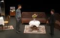 Καταπληκτική  θεατρική παράσταση από το ΓΥΜΝΑΣΙΟ της ΒΟΝΙΤΣΑΣ στο ΔΗΠΕΘΕ Αγρινίου -ΦΩΤΟ - Φωτογραφία 27