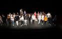 Καταπληκτική  θεατρική παράσταση από το ΓΥΜΝΑΣΙΟ της ΒΟΝΙΤΣΑΣ στο ΔΗΠΕΘΕ Αγρινίου -ΦΩΤΟ - Φωτογραφία 3