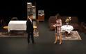 Καταπληκτική  θεατρική παράσταση από το ΓΥΜΝΑΣΙΟ της ΒΟΝΙΤΣΑΣ στο ΔΗΠΕΘΕ Αγρινίου -ΦΩΤΟ - Φωτογραφία 32