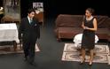Καταπληκτική  θεατρική παράσταση από το ΓΥΜΝΑΣΙΟ της ΒΟΝΙΤΣΑΣ στο ΔΗΠΕΘΕ Αγρινίου -ΦΩΤΟ - Φωτογραφία 35